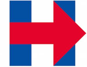 Clinton's Logo